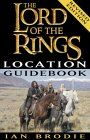 Hier klicken für mehr Informationen zum Buch 'The Lord of the Rings Location Book'