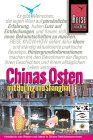 Hier klicken für mehr Informationen zum Buch 'Chinas Osten mit Beijing und Shanghai'